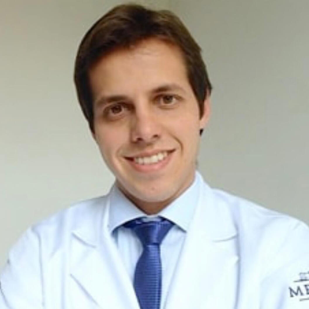 Dr. Vitor Cervantes Gornati