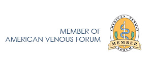 Member of American Venous Forum
