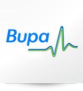 Convênio Bupa