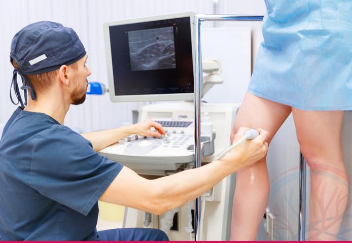 Total Vascular banner tratamentos conteudo diagnostico varizes