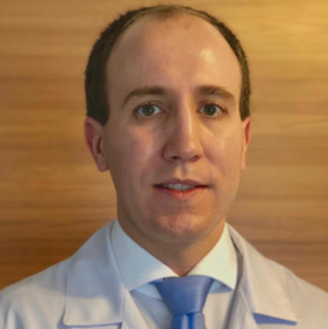 Dr. Daniel Faccioli Lopes