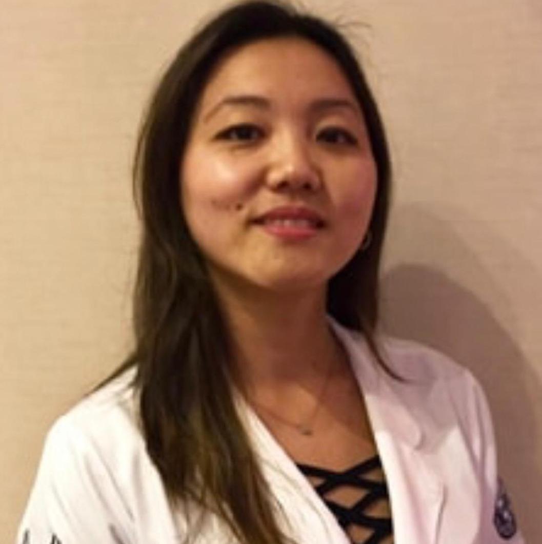 Dra. Karen Utsunomia